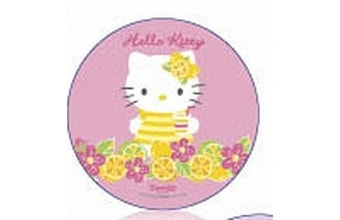 HELLO  KITTY  A