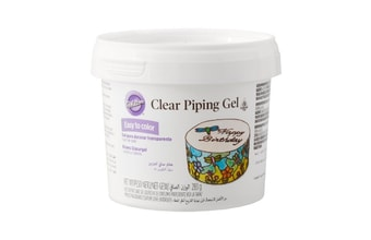 Lepicí gel - Piping gel 280 g