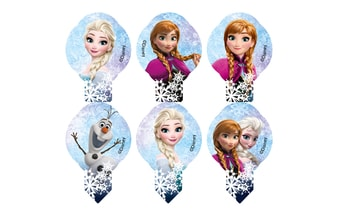 72181 Mix FROZEN -36 ks