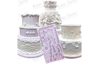 MOULDS - ROYAL ICING ESSENTIALS