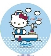 HELLO KITTY 4